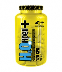 4+ NUTRITION H2O Xpell+ / 120 Tabs.