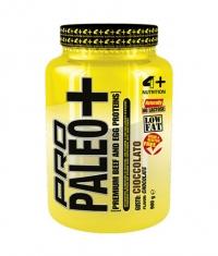 4+ NUTRITION Pro Paleo+