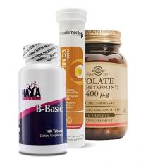 PROMO STACK Overall Health 5