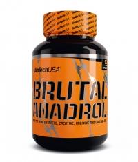 BRUTAL NUTRITION Anadrol / 90 Caps.