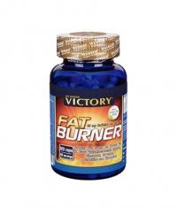 VICTORY SPORT & FITNESS Fat Burner / 120 Caps.