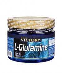 VICTORY SPORT & FITNESS L-Glutamine / 60 Serv.