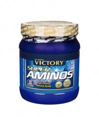 VICTORY SPORT & FITNESS Super Aminos / 300 Tabs.