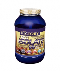 VICTORY SPORT & FITNESS Isolate Whey 100 CFM
