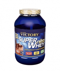 VICTORY SPORT & FITNESS Super Nitro Whey
