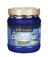 VICTORY SPORT & FITNESS Pure Creatine / 500g.