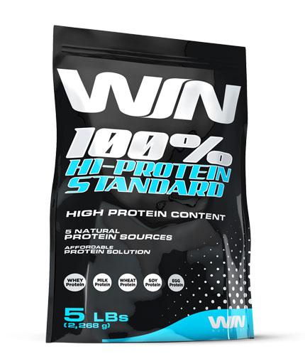 win-nutrition 100% Hi-Protein Standard