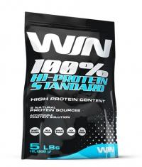 WIN NUTRITION 100% Hi-Protein Standard