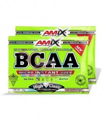 AMIX BCAA Micro-Instant Juice Sachets