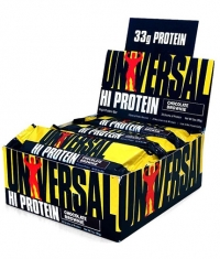 UNIVERSAL Hi-Protein Bar 85g. /16 x 85g./