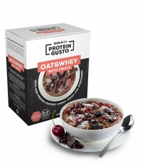 BIOTECH USA Protein Gusto Oat & Whey / Chocolate