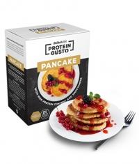 BIOTECH USA Protein Gusto Vanilla Pancake / 12 Serv.