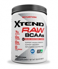SCIVATION Xtend Raw / 30 Serv.
