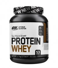 OPTIMUM NUTRITION Protein Whey (Doar Royal Strawberry Smoothie)