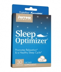 Jarrow Formulas Sleep Optimizer / 30 Caps.