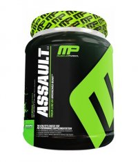 MUSCLE PHARM Assault 32 Serv.