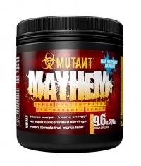 MUTANT Mayhem 45 Serv.