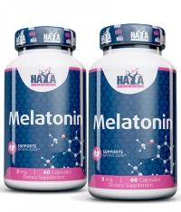 PROMO STACK Melatonin Stack