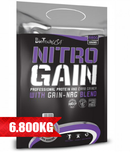 biotech-usa Nitro Gain