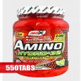 AMIX Amino HYDRO-32 / 550 Tabs.