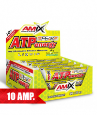 AMIX ATP Energy Liquid 25 ml. / 10 Fiole