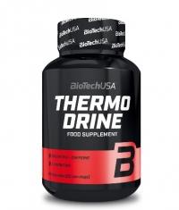 BIOTECH USA Thermo Drine 60 Tabs.