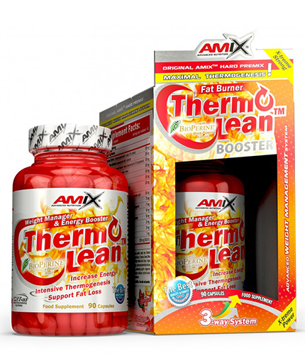 amix ThermoLean™ 90 Caps.