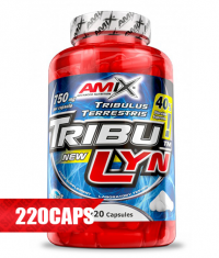 AMIX TribuLyn™ 40% / 750mg. / 220 Caps.