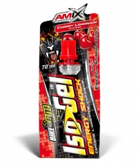 AMIX IsoGEL® Energy Shock 70 ml.