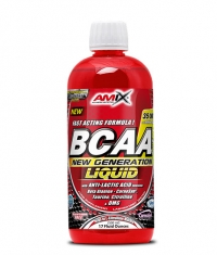 AMIX BCAA New Generation Liquid 500 ml.