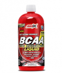 AMIX BCAA New Generation Liquid 1000 ml.