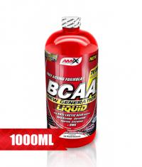 AMIX BCAA New Generation Liquid 1000 ml.