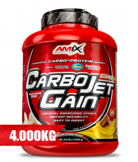 AMIX CarboJet™ Gain