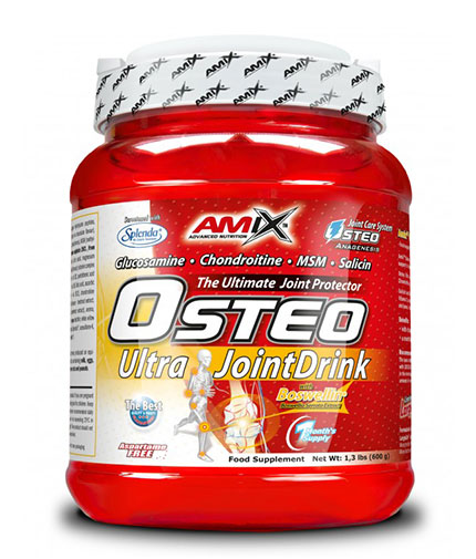 AMIX Osteo Ultra GelDrink 20 Serv.