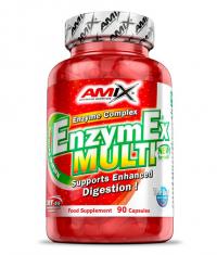 AMIX EnzymEx™ Multi 90 Caps.