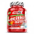 AMIX Lecithin 1200mg. / 100 Softgels