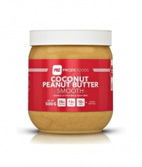 PROZIS FOODS Coconut Peanut Butter / 500g.