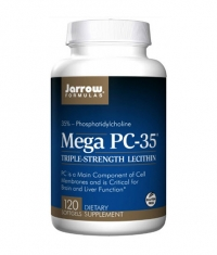 Jarrow Formulas Mega PC-35 / 120 Soft.