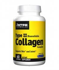 Jarrow Formulas Type II Collagen / 60 Caps.