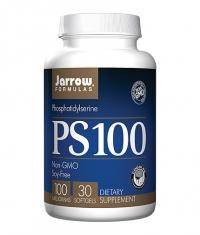Jarrow Formulas Phosphatidylserine PS 100 / 30 Soft.