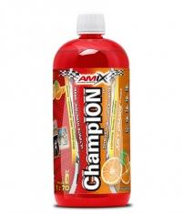 AMIX ChampION ™ Sports Fuel 1000ml.