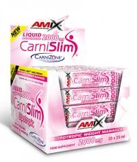AMIX CarniSlim ® Lipotropic 20 Fiole