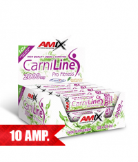 AMIX CarniLine Pro Fitness 2000 / 10 Fiole
