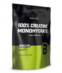 BIOTECH USA 100% Creatine Monohydrate /punga/