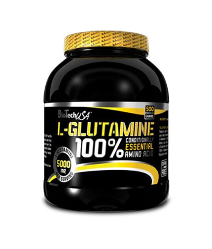 biotech-usa L-Glutamine