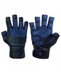 HARBINGER Bioform WristWrap Blue
