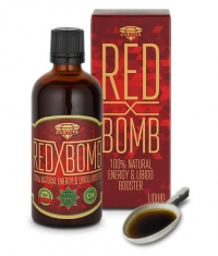 CVETITA HERBAL Red X Bomb / 100ml.