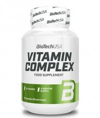 BIOTECH USA Vita Complex 60 Tabs.