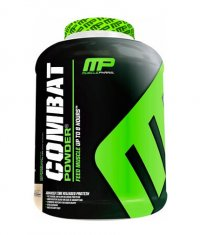 MUSCLE PHARM Combat Powder
