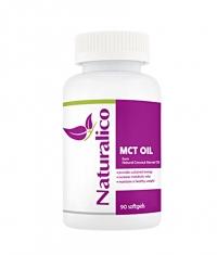 NATURALICO MCT Oil / 90  Soft.